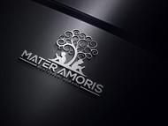 Mater Amoris Montessori School Logo - Entry #597