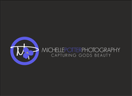 Michelle Potter Photography Logo - Entry #188