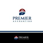 Premier Accounting Logo - Entry #218