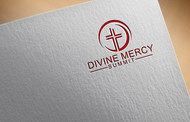 Divine Mercy Summit Logo - Entry #11
