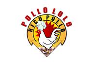 Pollo Lolo Logo - Entry #14