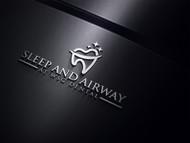 Sleep and Airway at WSG Dental Logo - Entry #405