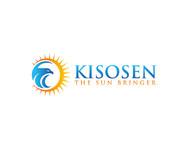 KISOSEN Logo - Entry #202