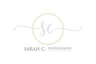 Sarah C. Photography Logo - Entry #146