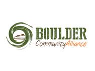 Boulder Community Alliance Logo - Entry #180