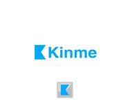 Kinme Logo - Entry #130