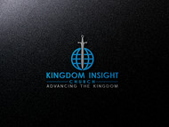 Kingdom Insight Church  Logo - Entry #150