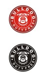 Bulldog Duty Free Logo - Entry #85