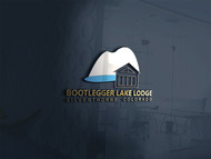 Bootlegger Lake Lodge - Silverthorne, Colorado Logo - Entry #32