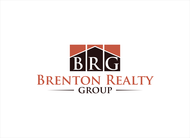 Brenton Realty Group Logo - Entry #15