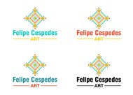 Felipe Cespedes Art Logo - Entry #15