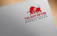 Valiant Retire Inc. Logo - Entry #52