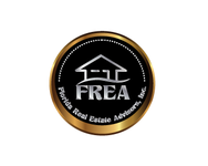 Florida Real Estate Advisors, Inc.  (FREA) Logo - Entry #53