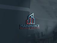 MAIN2NANCE BUILDING SERVICES Logo - Entry #142