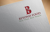 Beyond Food Logo - Entry #194