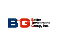 Better Investment Group, Inc. Logo - Entry #177