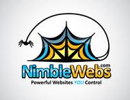 NimbleWebs.com Logo - Entry #56