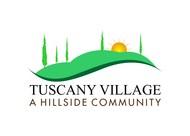 Tuscany Village Logo - Entry #93