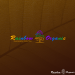 Rainbow Organic in Costa Rica looking for logo  - Entry #235