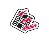TicTacTest Logo - Entry #19