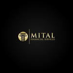 Mital Financial Services Logo - Entry #108