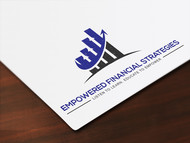 Empowered Financial Strategies Logo - Entry #395