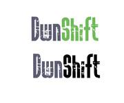 DwnShift  Logo - Entry #15