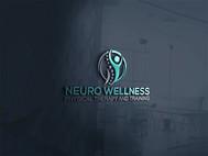 Neuro Wellness Logo - Entry #343
