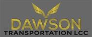 Dawson Transportation LLC. Logo - Entry #166
