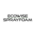 EcoWise Sprayfoam Logo - Entry #17