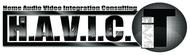H.A.V.I.C.  IT   Logo - Entry #67