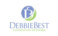Debbie Best, Consulting Network Logo - Entry #42