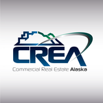 Commercial real estate office Logo - Entry #71