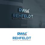 Rehfeldt Wealth Management Logo - Entry #214