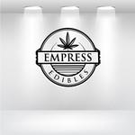 Empress Edibles Logo - Entry #65