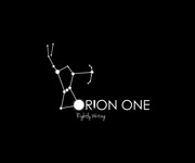 ORION ONE Logo - Entry #75