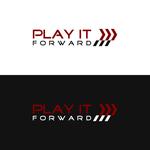 Play It Forward Logo - Entry #221
