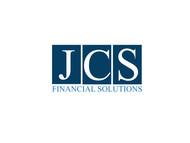 jcs financial solutions Logo - Entry #232