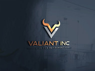 Valiant Inc. Logo - Entry #133