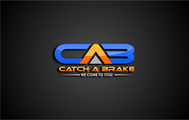Catch A Brake Logo - Entry #60
