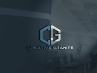Creative Granite Logo - Entry #148