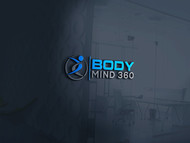 Body Mind 360 Logo - Entry #236