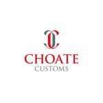 Choate Customs Logo - Entry #65