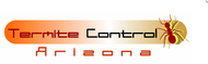 Termite Control Arizona Logo - Entry #39