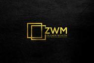 Zillmer Wealth Management Logo - Entry #64
