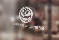 Surefire Wellness Logo - Entry #326