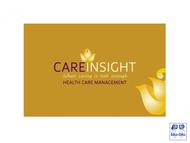 CareInsight Logo - Entry #10