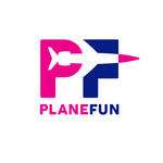 PlaneFun Logo - Entry #79