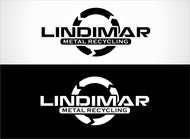 Lindimar Metal Recycling Logo - Entry #232