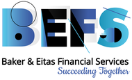Baker & Eitas Financial Services Logo - Entry #235